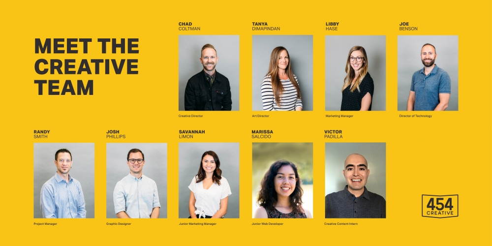 Meet the Creative Team