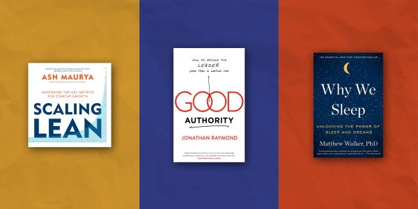 Our CEO's Must-Read Book Recommendations