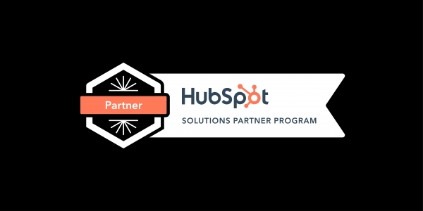 454 Creative is now a Hubspot Solutions Partner