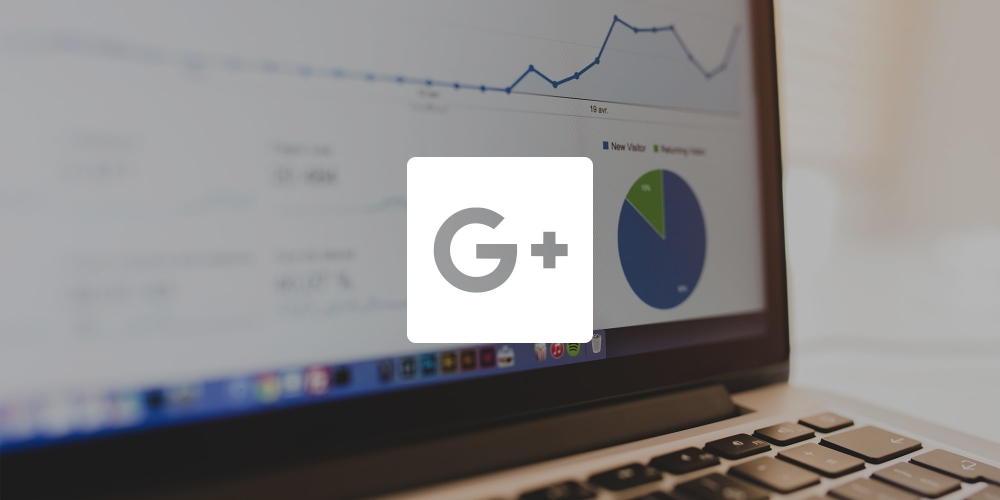 Does using Google Plus equal higher search engine rankings?