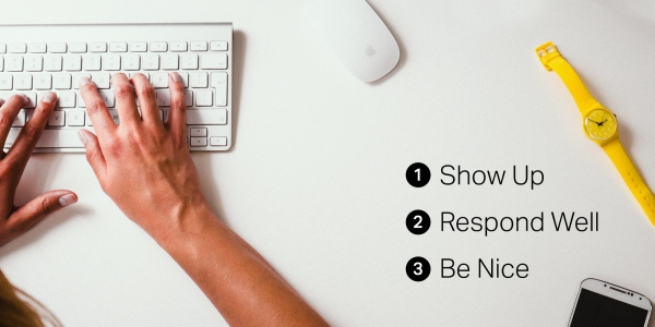 Building a Successful Web Presence