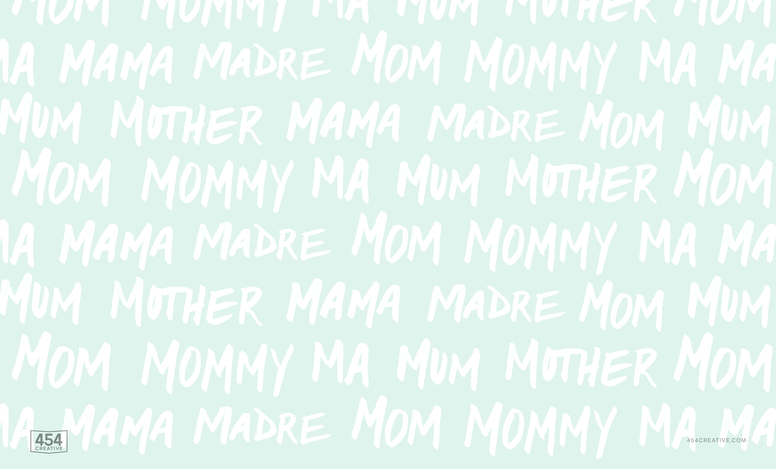 free downloadable mother's day mobile & desktop backgrounds | 454