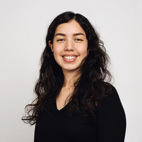 Photo of Marissa Salcido