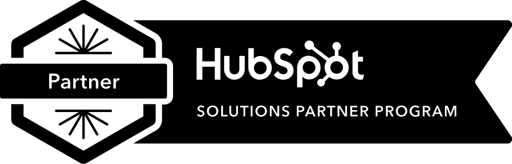 Hubspot Partners Badge